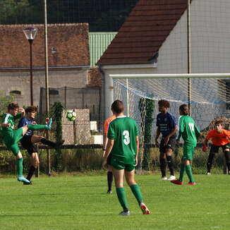 Coupe Gambardella - ESLF-Vineuil